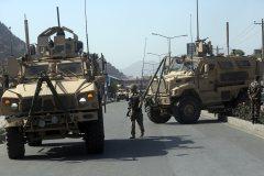 Afghanistan: La Cour pénale internationale refuse d'ouvrir une enquête