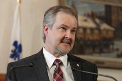 Montréal songe à donner plus de pouvoirs à l'inspecteur général