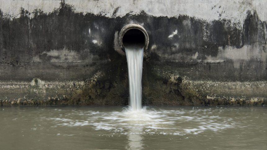 16 M$ pour construire une usine d'assainissement dans Saint-Michel