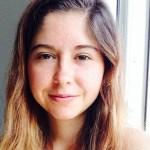 ACTU - Jeunes - Sophie Béland