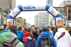 Photos: Grande marche Pierre Lavoie