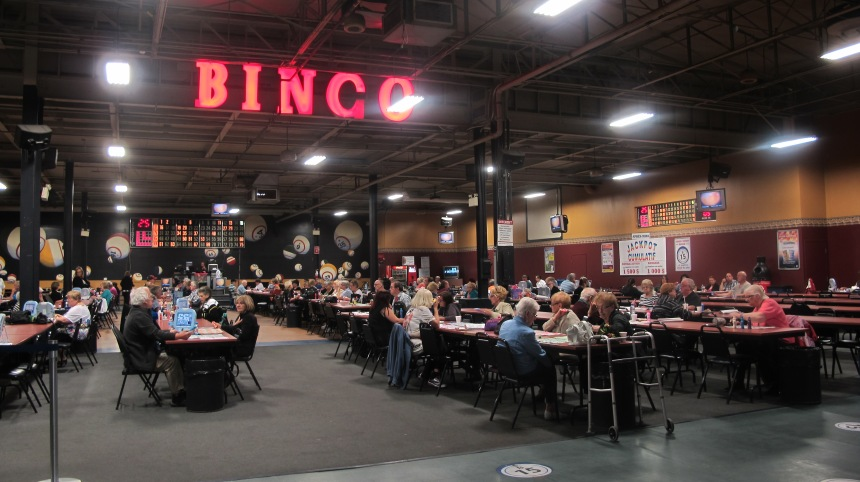Une coopérative pour sauver le Bingo-Hochelaga