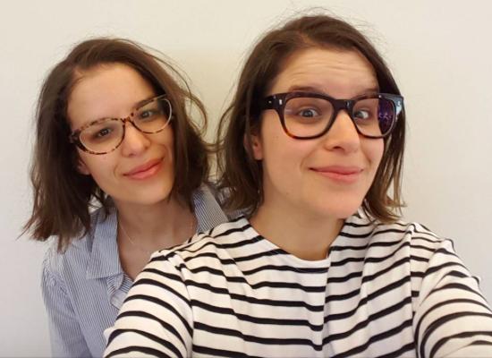 L'empire-en-devenir des jumelles Stratis: un baume sur les filles