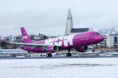 La compagnie WOW Air volera à nouveau dès octobre