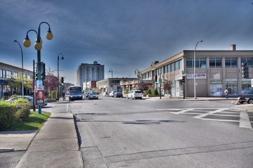 Revitalisation de la rue Jean-Talon Est: la parole aux commerçants dès l'hiver