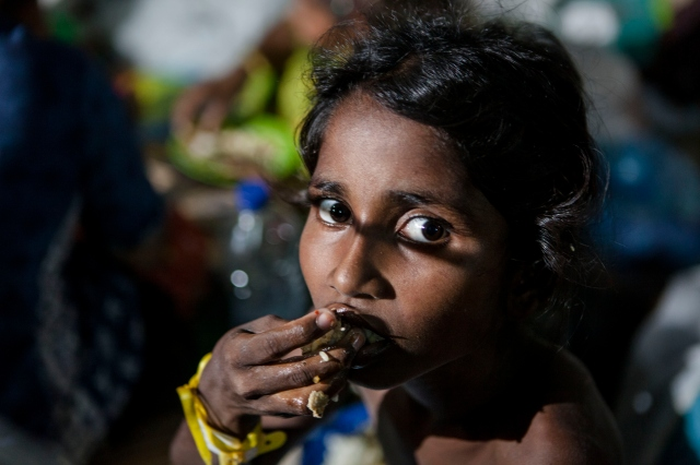 Rohingya Migrants Fleeing Myanmar Continue To Land On Indonesia's Shores