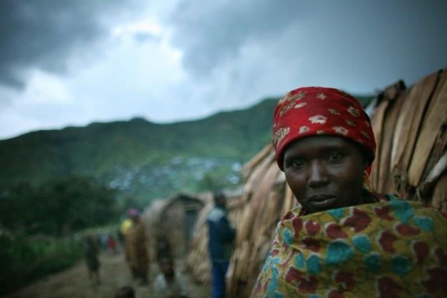 Displaced People Suffer Despite DR Congo Ceasefire