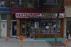 Insalubrité: les amendes s'accumulent pour le Restaurant Pho Bac 01