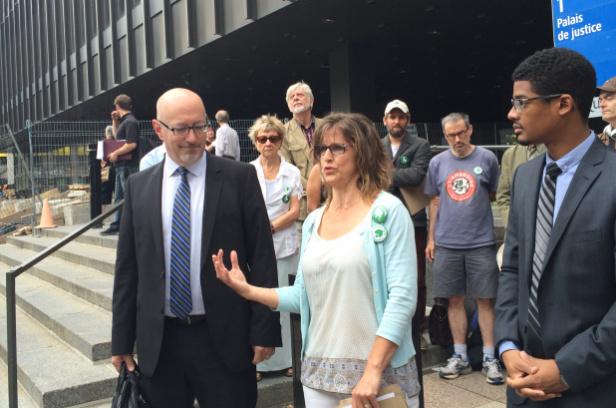 Développement urbain à Pierrefonds Ouest: début du procès en janvier