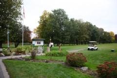 Golf municipal de Dorval: une injonction pour éviter la fermeture