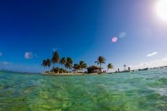 Le Belize, votre prochaine destination soleil?