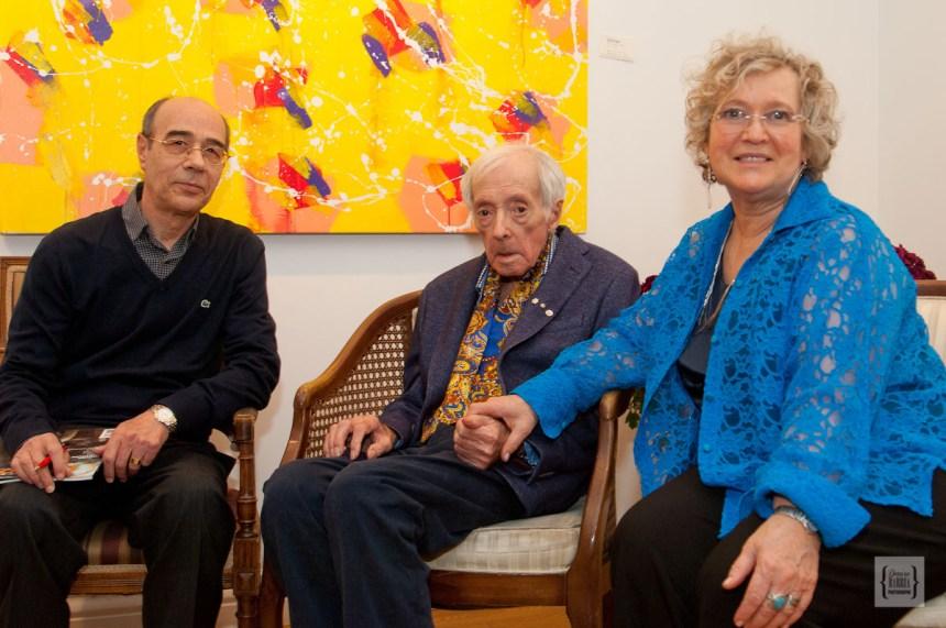 70 ans de carrière pour Marcel Barbeau