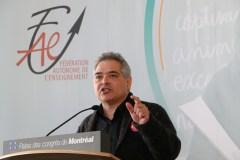 Projet de loi sur la laïcité: la FAE dépose un recours devant la Cour supérieure