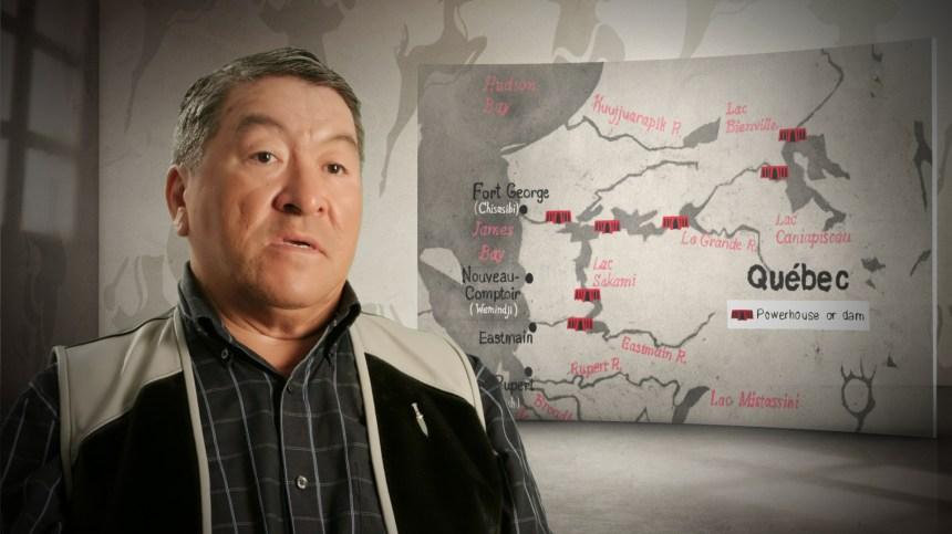 La bataille du Nunavik, 40 ans après