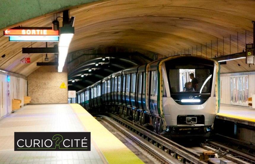 [CurioCité] Comment se fait-il que les trains Azur soient plus lourds et énergivores que les MR-63 conçus 50 ans plus tôt?