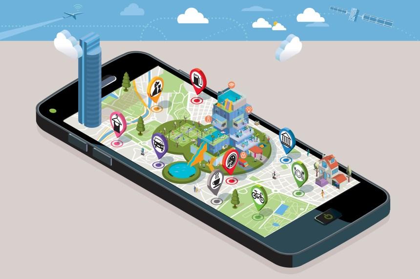 Une journée en 2035: la vie au temps de l'internet des objets