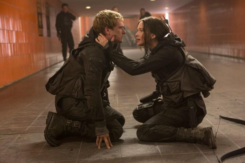 Hunger Games: dernier tour de piste