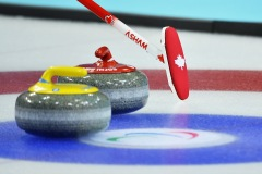 Curling: le Tournoi des Coeurs à Moose Jaw en 2020