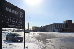 Bombardier quitte le secteur de l'aviation commerciale