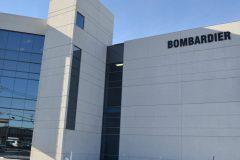 2 500 emplois abolis chez Bombardier Aviation