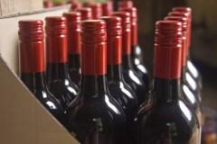 Des citoyens invités a apporter leurs bouteilles de vin vides au parlement