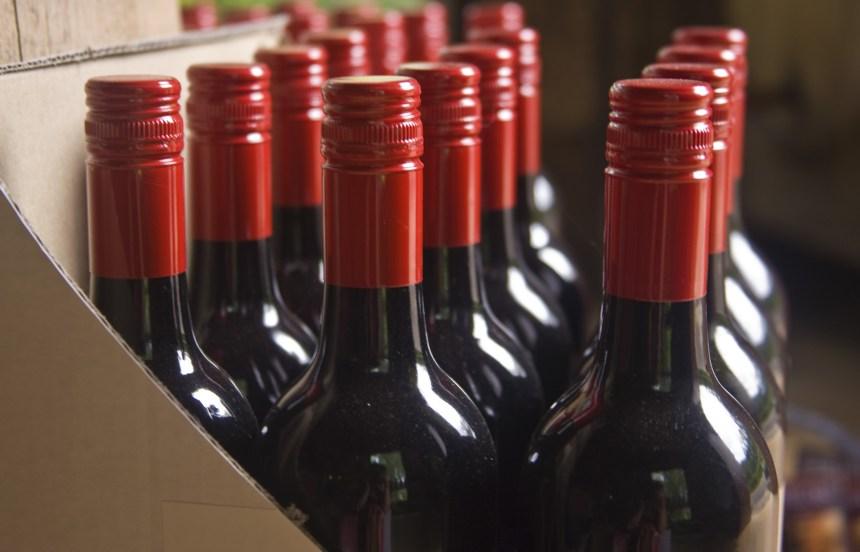 Vin: l'importation privée simplifiée