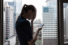 Comment intervenir auprès d'un collègue qui paraît déprimé?