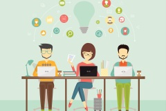 Davantage de «présence attentive» au travail
