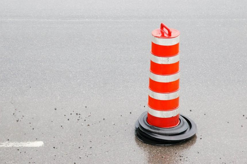 Autoroute Henri-IV: reprise imminente des travaux majeurs de reconstruction