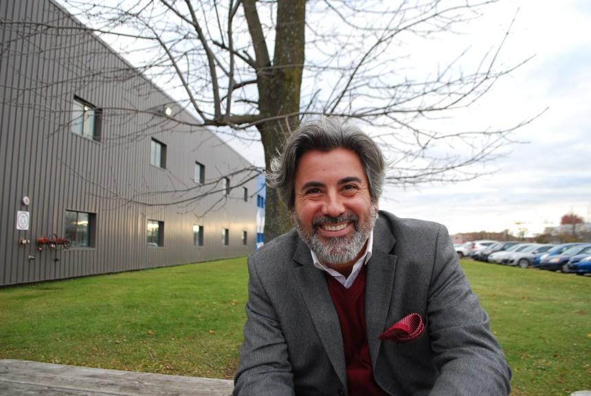 Pablo Rodriguez: nouveau whip du gouvernement