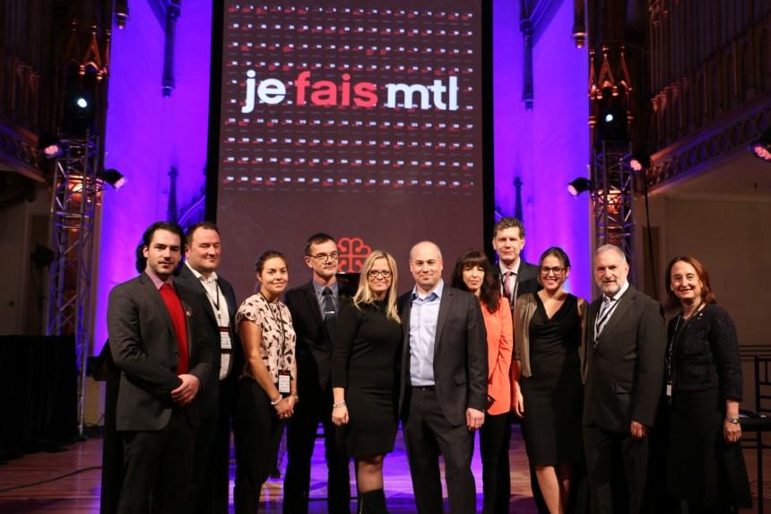 181 experts s'engagent dans JefaisMtl