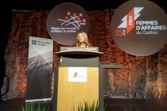 Femmes d'affaires québécoises à l'honneur