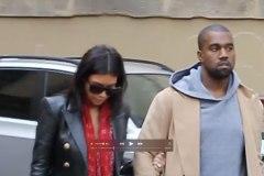 Kanye West est un mari aux petits soins
