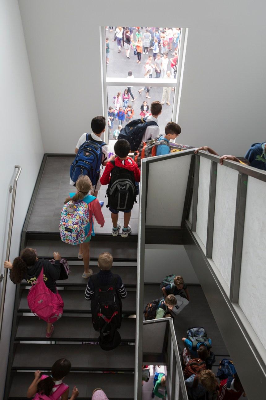 L'École primaire IDS II bientôt nommée