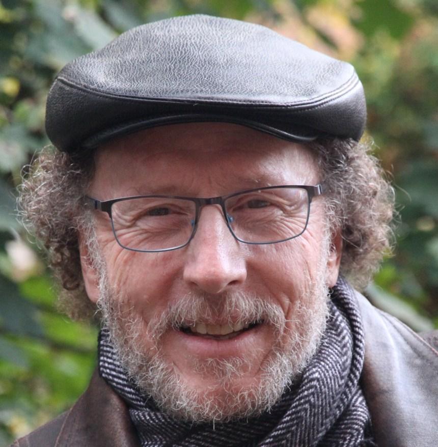 Garry Beitel: «Pourquoi pas un ministère de la paix?»
