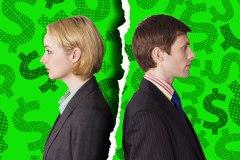 «Parce qu'on est en 2015», les femmes gagnent toujours moins que les hommes