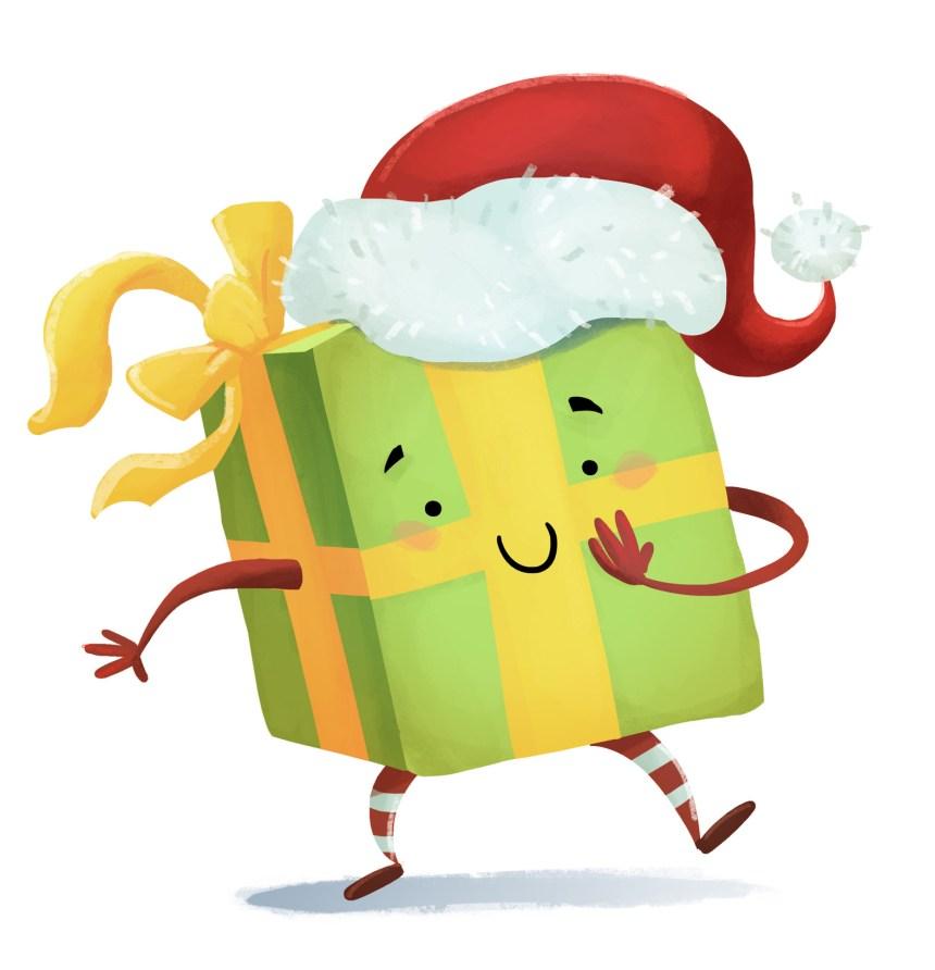 Idées-cadeaux: «Cher père Noël…»