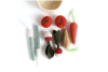 Panier de légumes, de Ouistitine, 45$