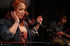 Alexe Gaudreault de La Voix réussit un exploit avec sa chanson Placebo