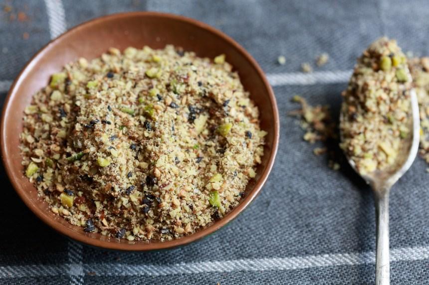 Tendances culinaires 2016: aux États-Unis, les épices africaines seront au menu