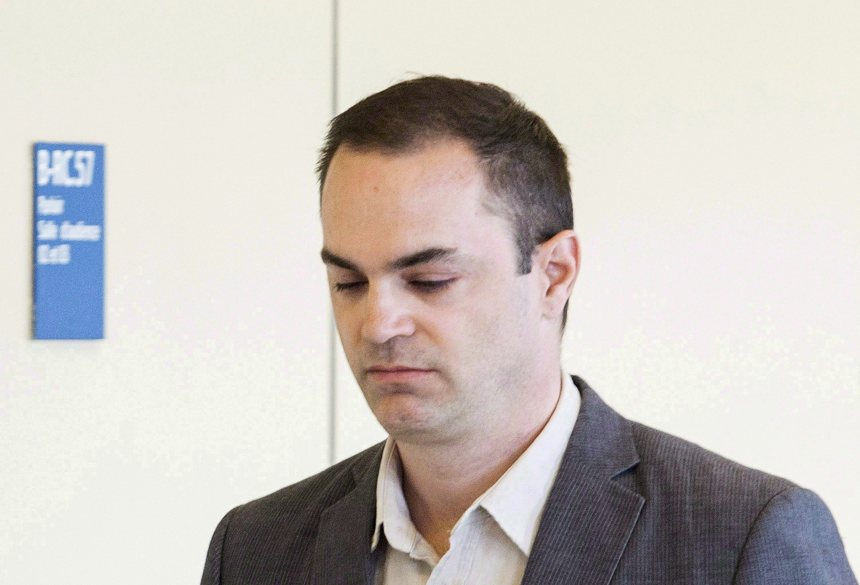 Turcotte: la Cour dit non à une réduction de peine