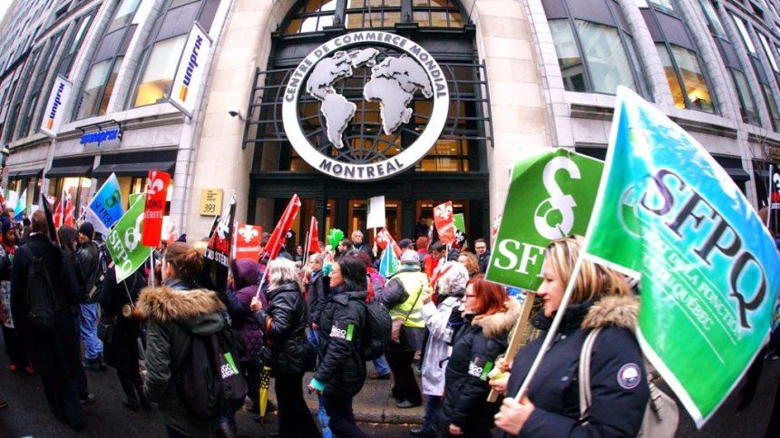 Menace de grève à la Sépaq: importante rencontre de négociation mercredi