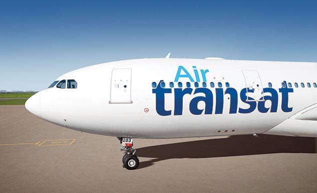 Début des audiences sur les vols d'Air Transat