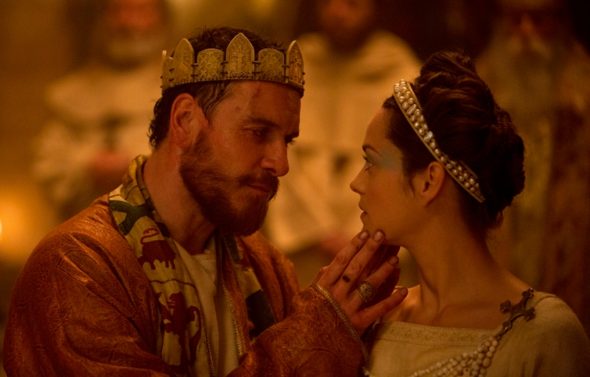 Macbeth, homme moderne