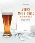 Accords Mets et Bieres - Couvert
