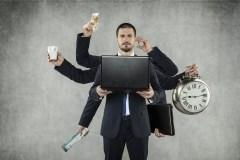 Utiliser ses forces au travail: un réel antistress