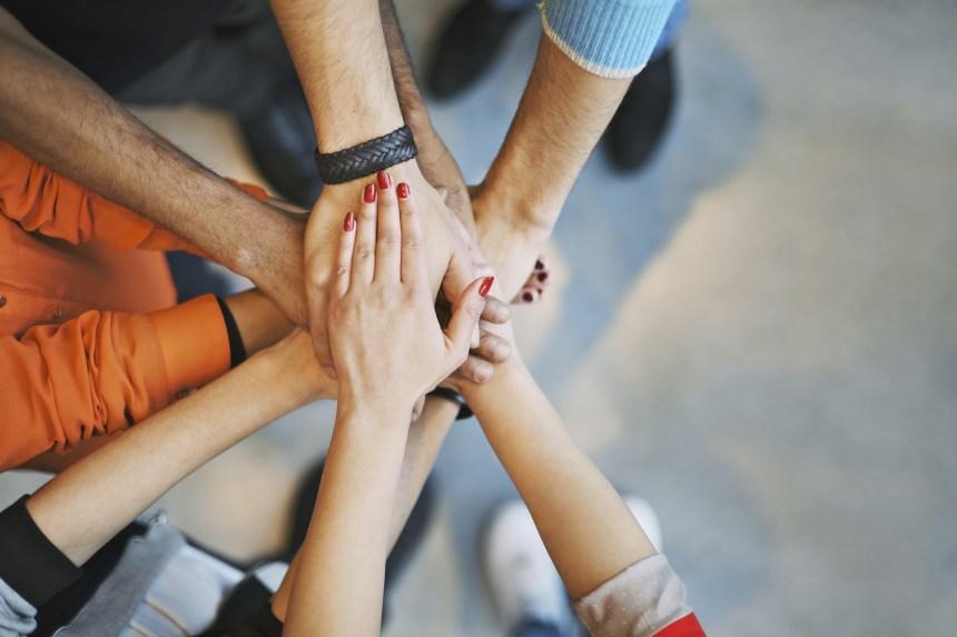 4 règles d'or d'une activité d'équipe réussie