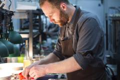 Restaurant Candide: Une bouffée d'air frais