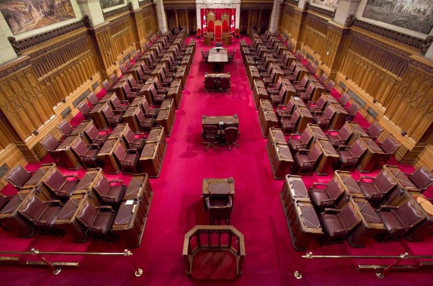 Des indépendants dans les comités du Sénat