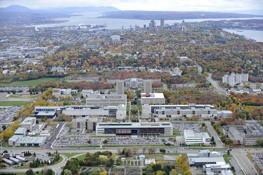 La violence sexuelle observée à l'Université Laval